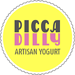 Piccadilly Artisan Yogurt Logo
